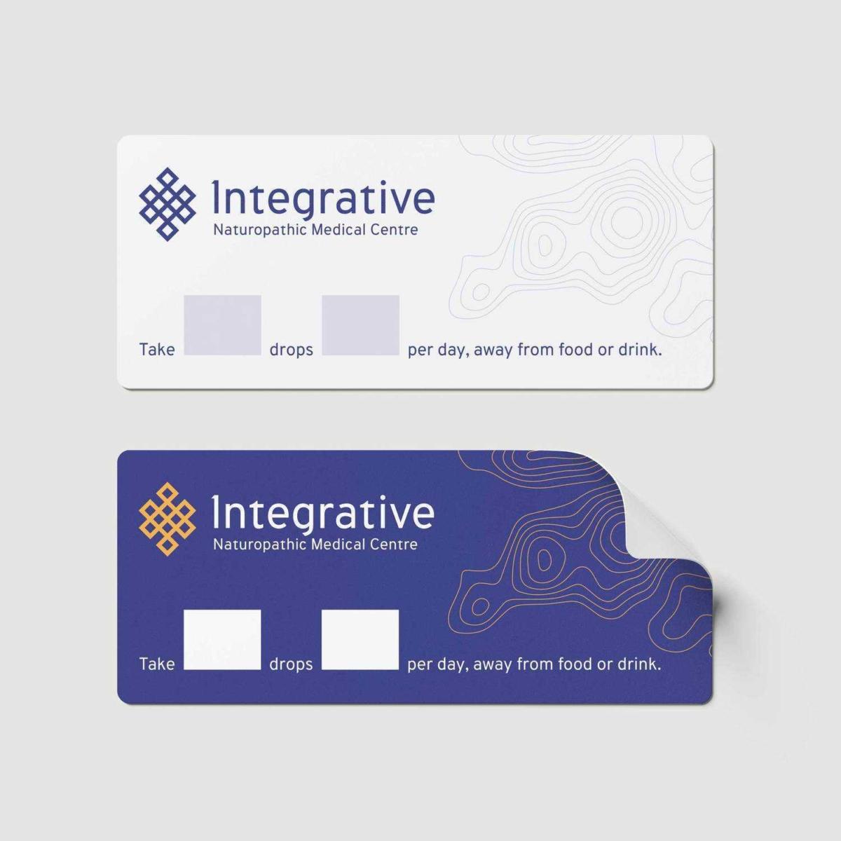 Integrative 45
