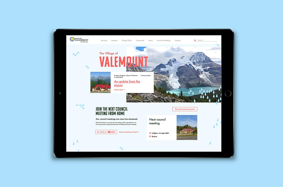 Valemount Feature Image